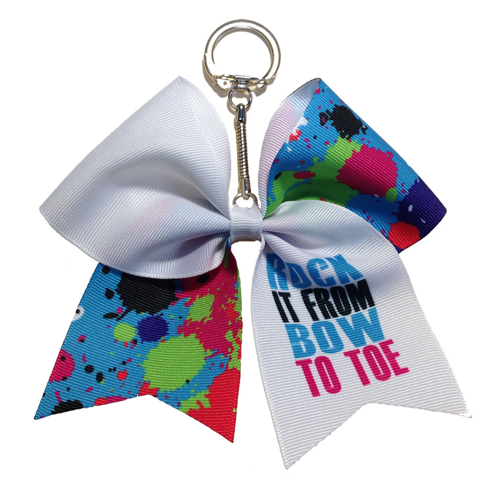 Keychain Bows and more