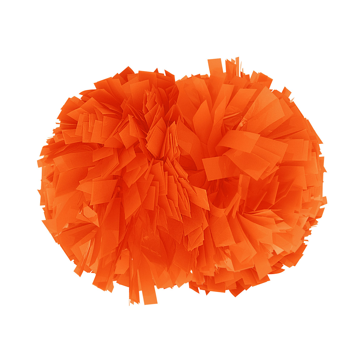 4 Inch Fluorescent Poms