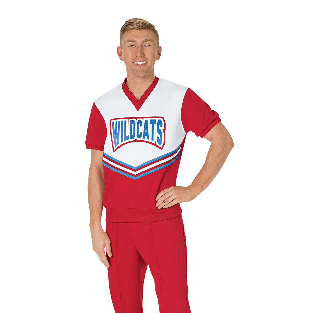 Menu0026#39;s Cheerleading Uniforms