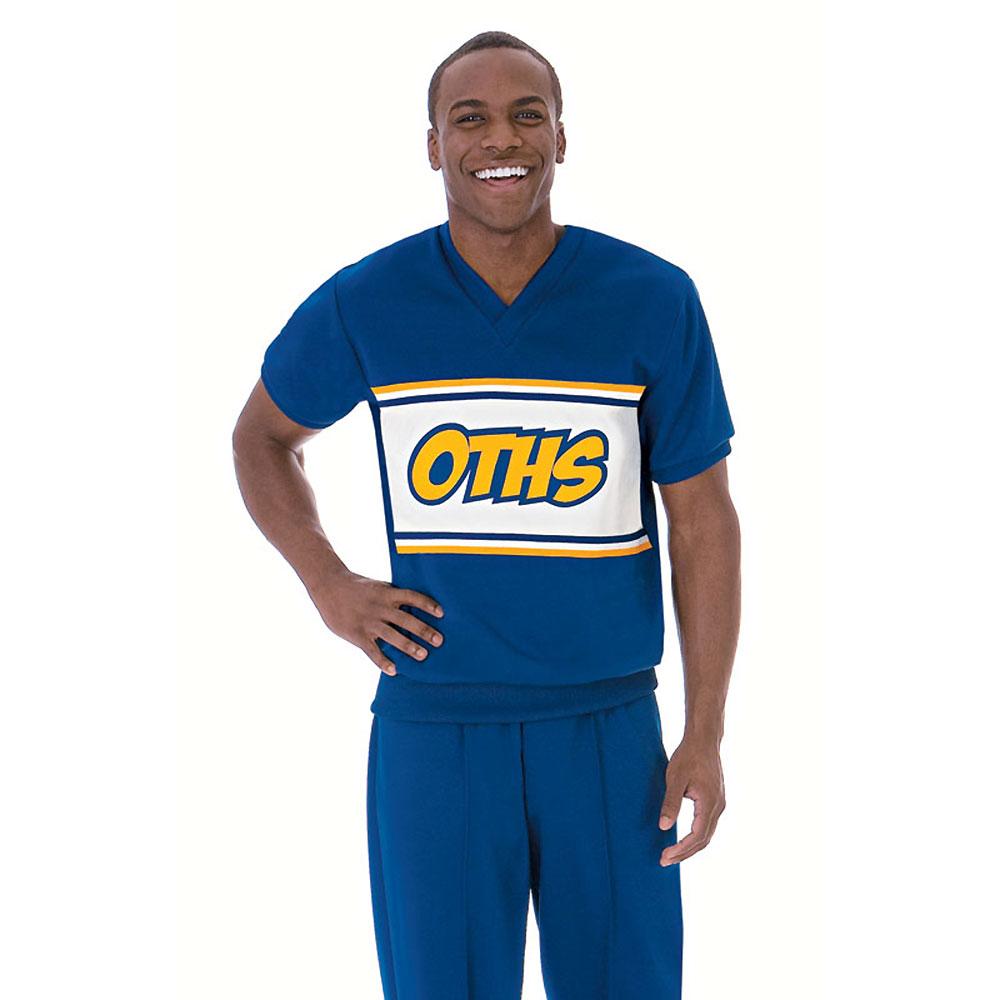 Men s Cheerleading Uniforms 17e812fc7944