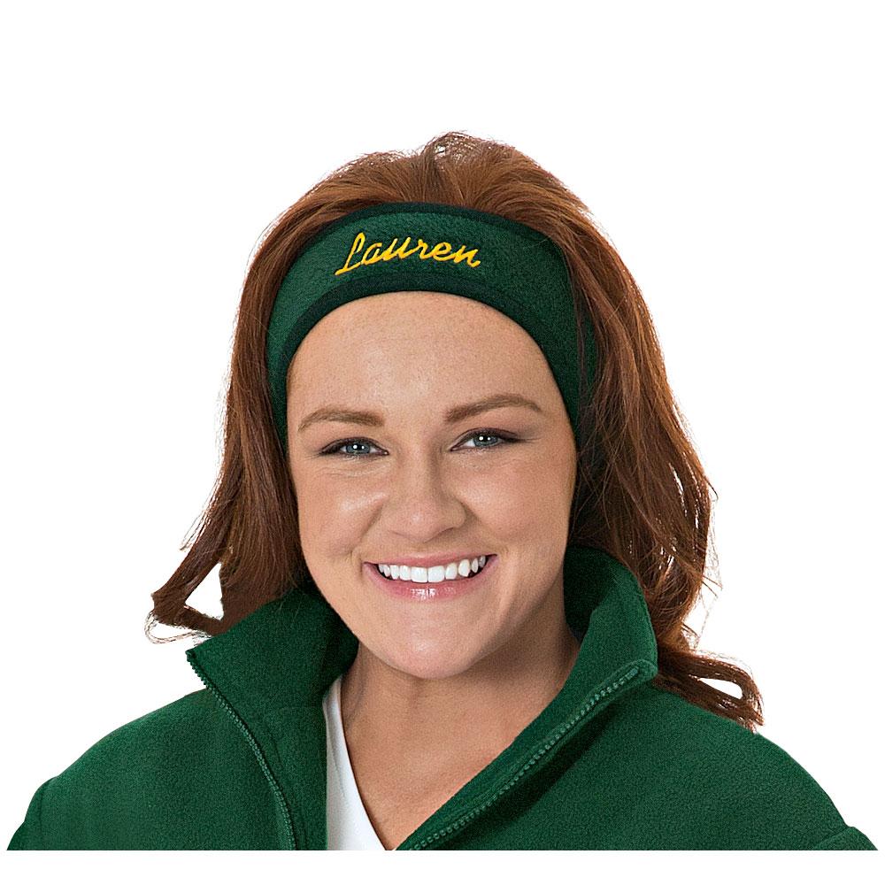 Fleece Sport Headband