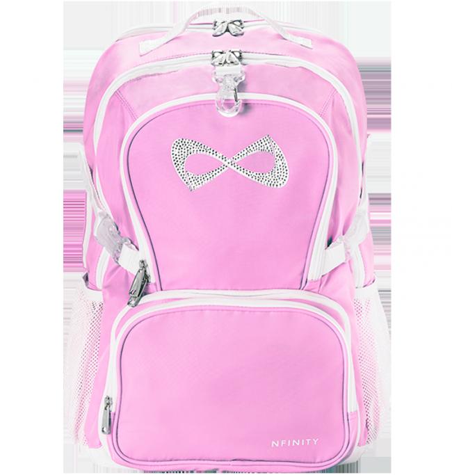 15ea4e2e7811 Pink Nfinity Princess Backpack