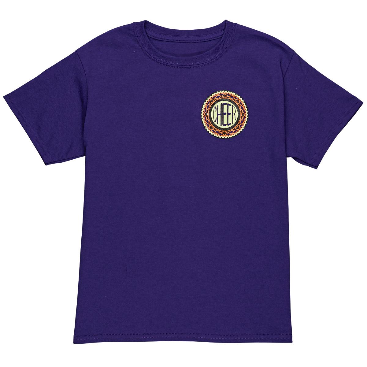 Spirit And Pride T Shirt
