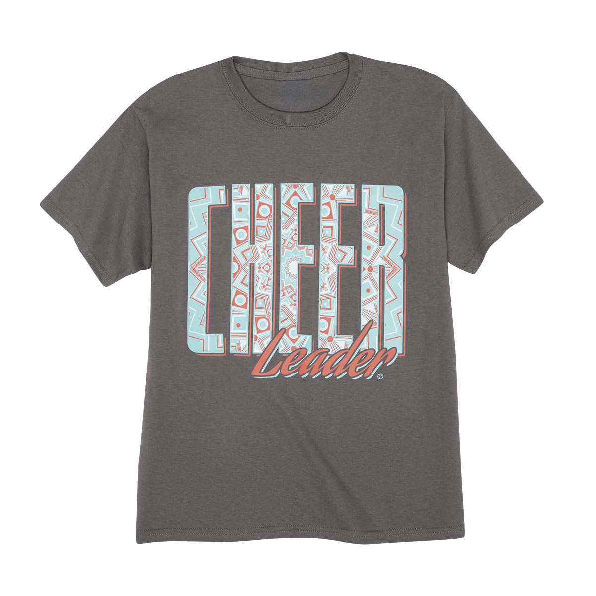 Cheerleading and Dance T-Shirts