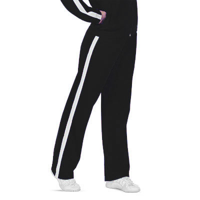 ee0cae299dd Pant. Select Product  Black Rival Warmup Pant by CC SpiritWear ...