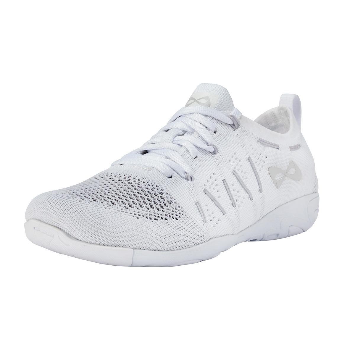 Nfinity Flyte Shoe - White