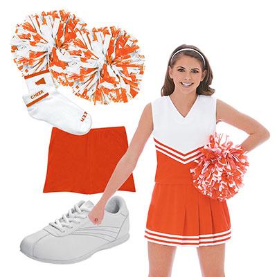 4c02c05bfc1 Cheer Uniform Spirit Pack 4