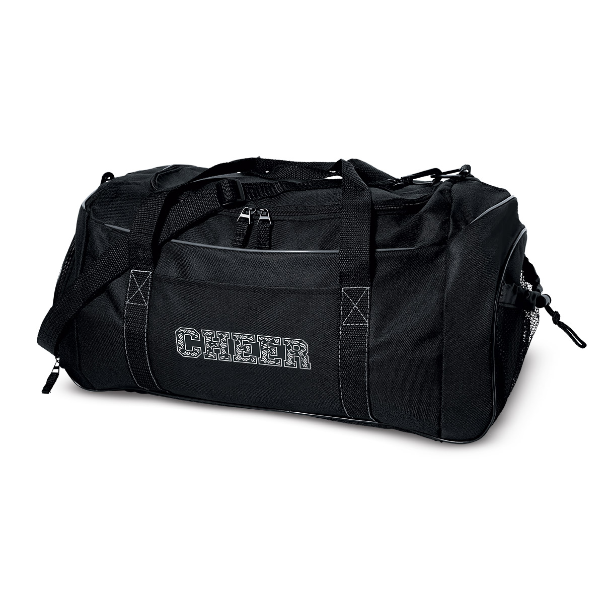 Tribal Cheer Duffel Bag