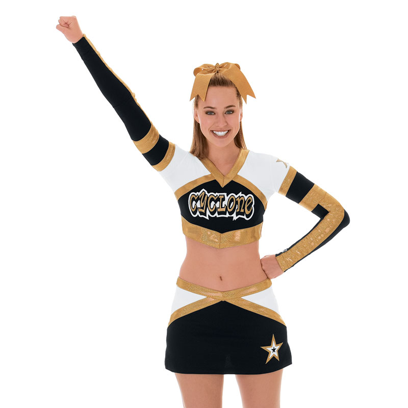 sc 1 st  Cheerleading.com & Cheerleading All Star and Competition Uniforms