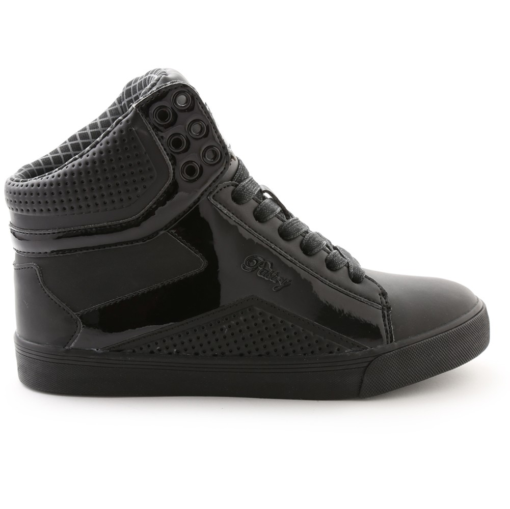 Pastry Youth Pop Tart Grid Shoes