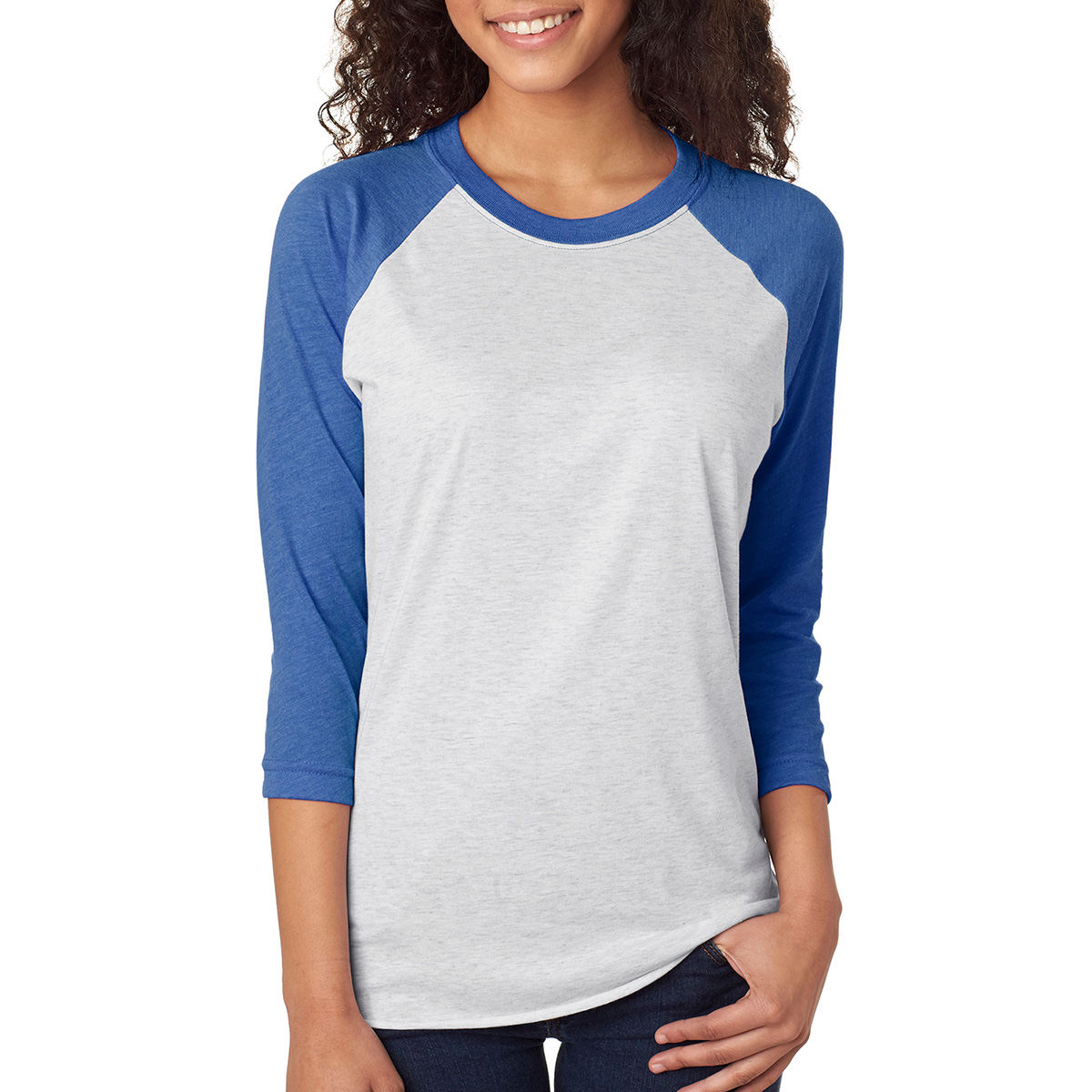 Raglan Gameday T-shirt