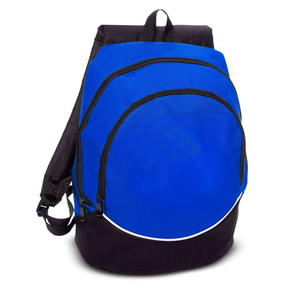 Tri Color Back Pack Large
