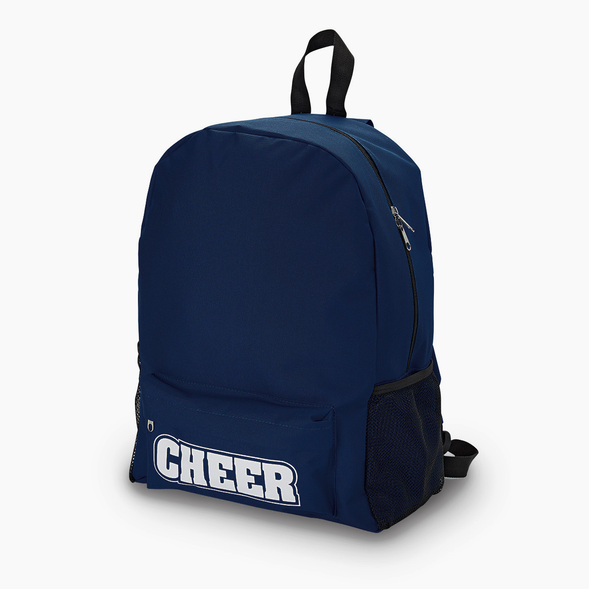 Spirit Backpack With Cheer Imprint