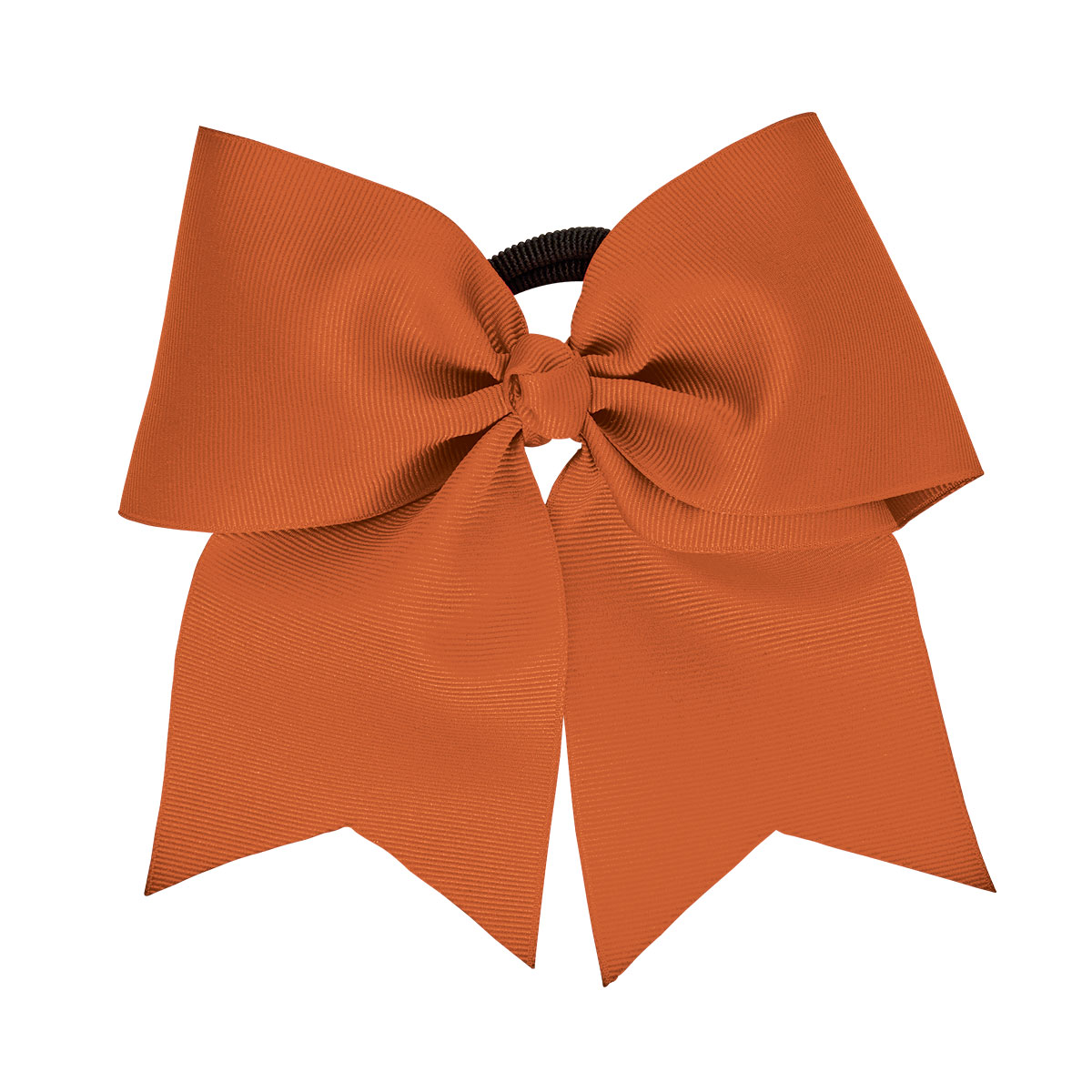 "Extra Large 3"" Grosgrain Bow with V-Cut Tails - Quick Ship"