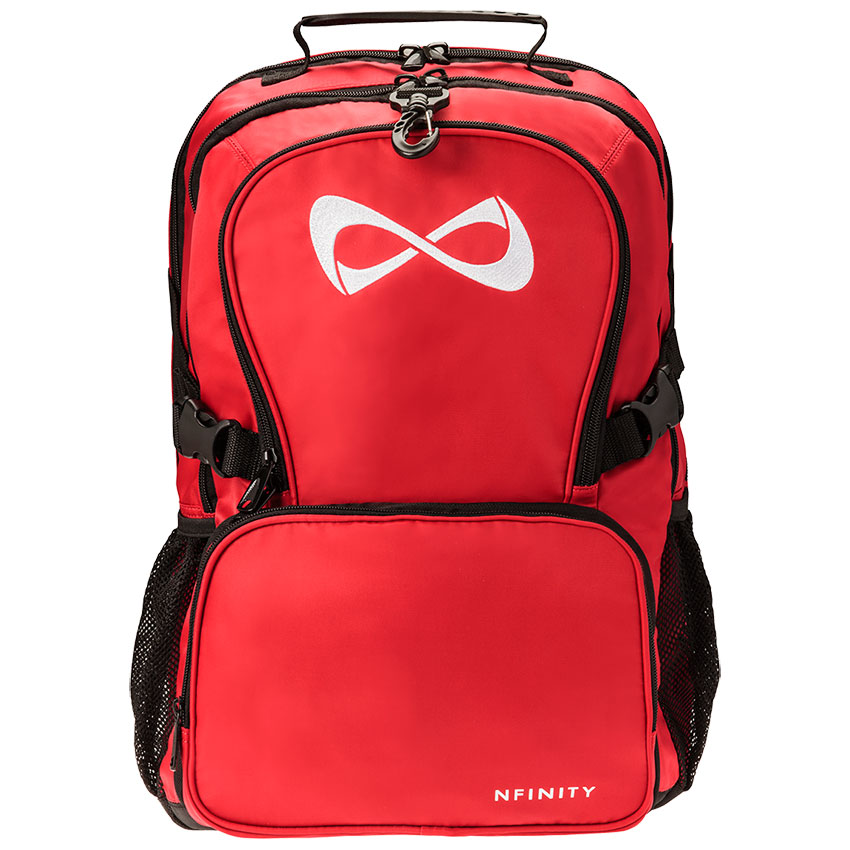 Nfinity Classic Backpack with FREE Bag Tag!