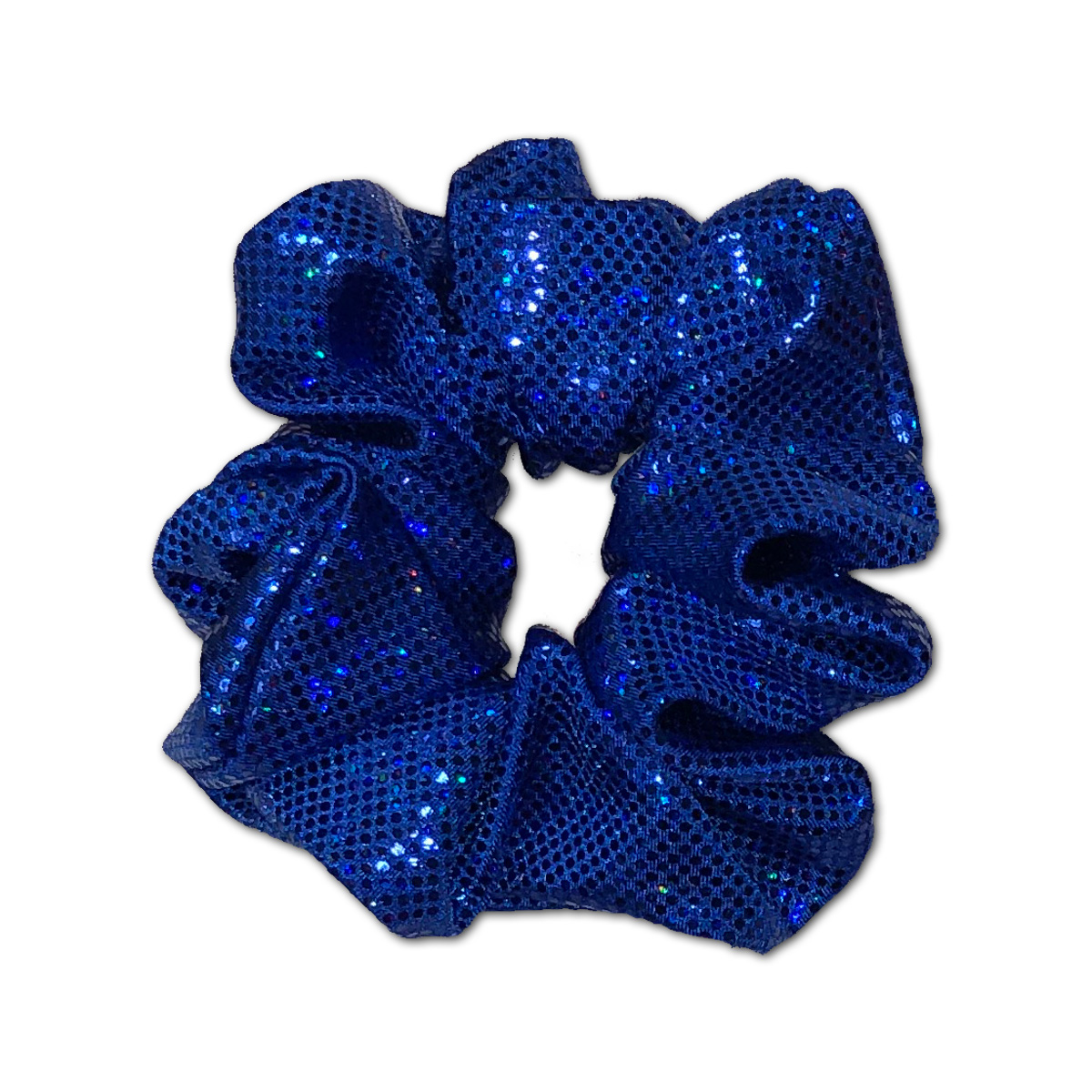 In-Stock HoloFlex Hair Scrunchie