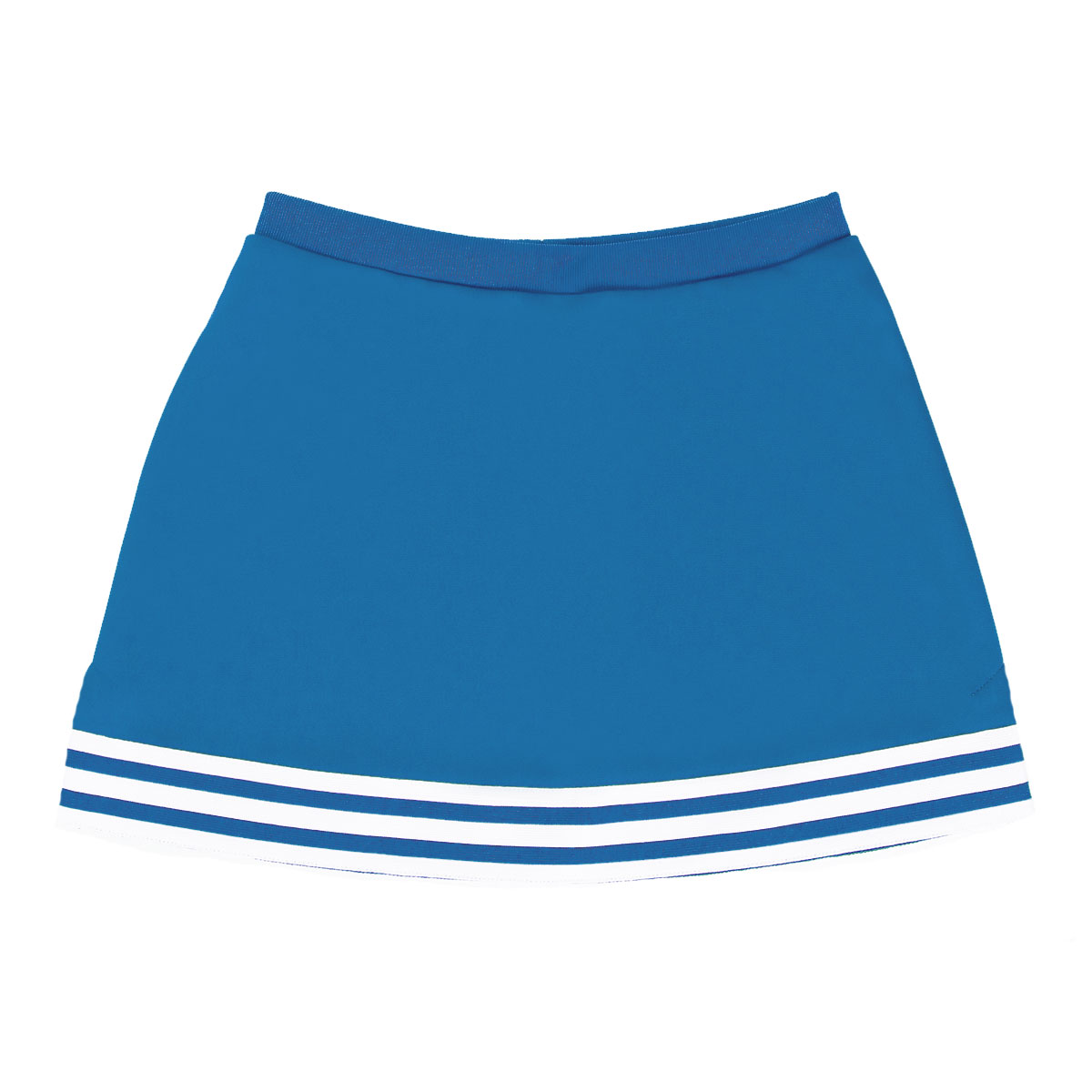 Stock A-Line Cheer Uniform Skirt
