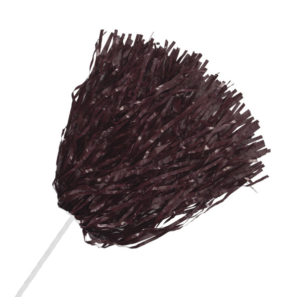 In Stock Rooter Poms - Solid Color