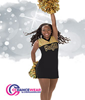 Cheerleading Company CC Dancewear Catalog