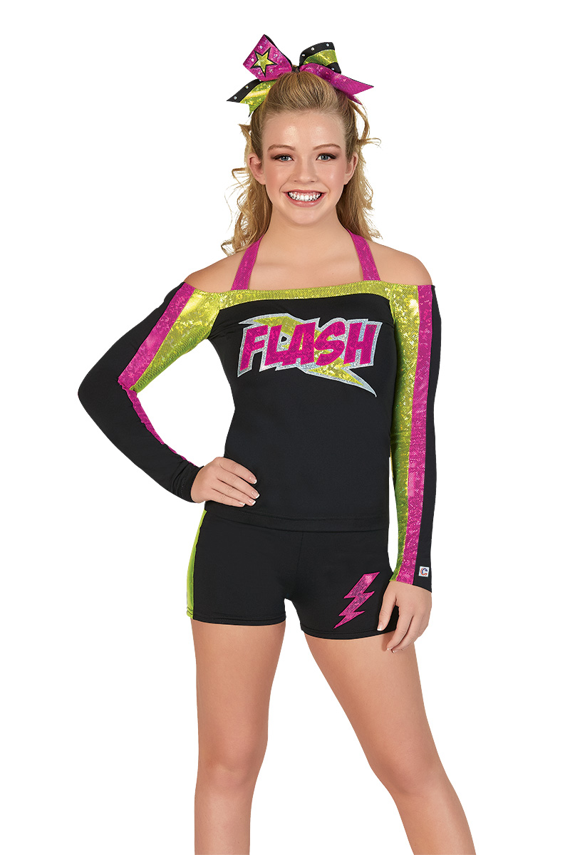 Quality Cheerleading Uniforms With Options For Every