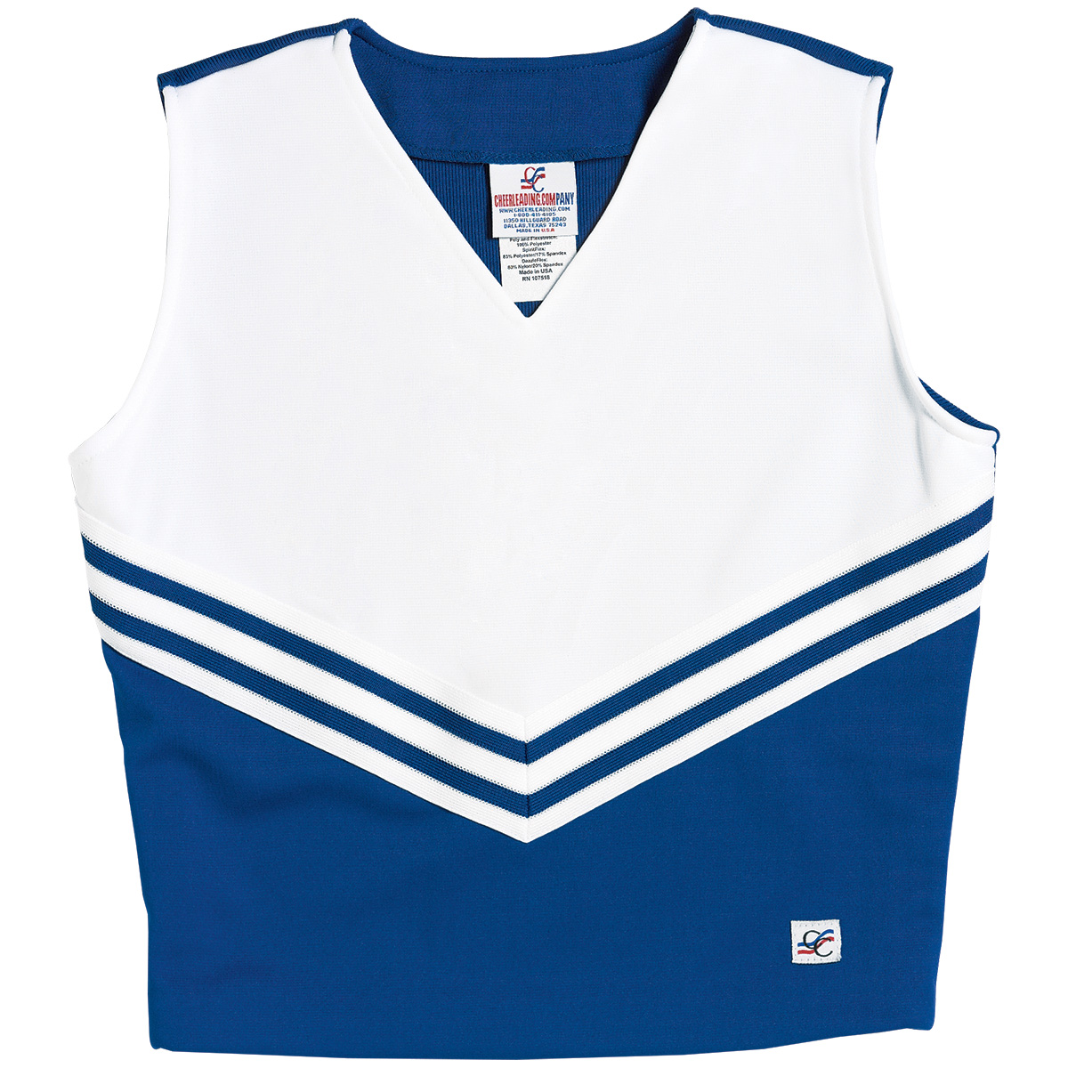 Cheerleading Company - Quality Cheerleading Uniforms with Options
