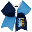 No Limit Cheer Leader Bow