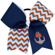 Anchor Cheer Bow