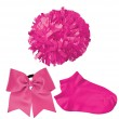 Neon Pink Accessory Package