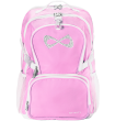 Pink Nfinity Princess Backpack