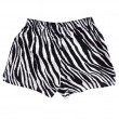 Zebra Soffe Cheer Practice Shorts