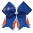 Sublimated Abigail Collection Bow