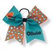 Extra Large Custom Cheetah Bow