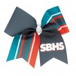 CC FUSION™ Extra Large Stripe Bow