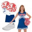 Cheer Uniform Spirit Pack 5