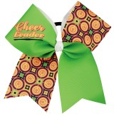 Full Out Cheer Leader Bow