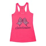 Cheerleader Bow Tank