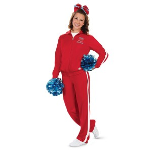 Rival Cheer Warmup Package by CC SpiritWear