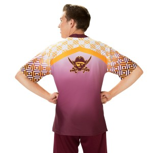 CC Fusion Roundoff Men's Top and Pants Package