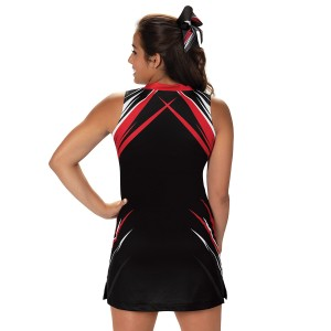 CC Fusion Fierce Mesh Jersey Spirit Dress (59F 2020)
