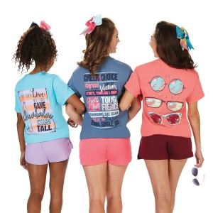 Be Cheer Leader Cool Tee