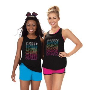 Stacked DANCE Tank