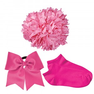 Awareness Pink Accessory Package
