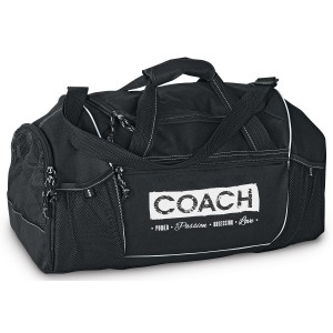 COACH Passion Duffel Bag