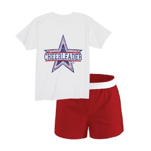 All-American Campwear Package