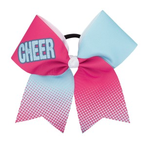 Cheer By Choice Bow