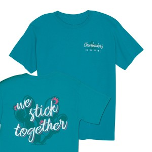 We Stick Together Tee