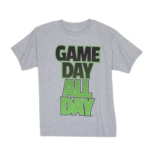 Game Day All Day Tee