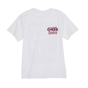 Love And Cheer Tee