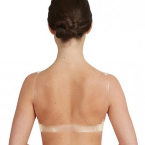 Capezio Adjustable Camisole Bra with BraTek®