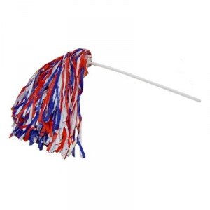 In Stock Rooter Poms - 3 Color
